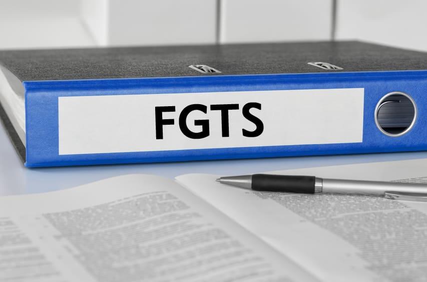 FGTS em contratos suspensos