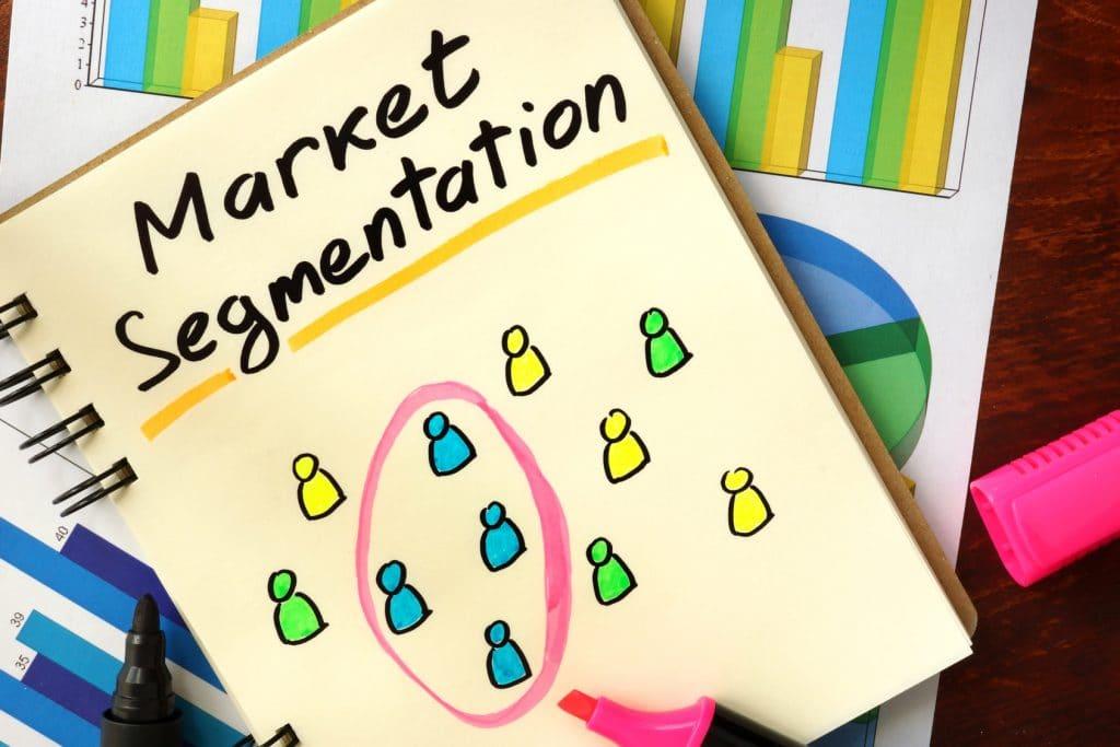 Segmentação de mercado na área contábil 2