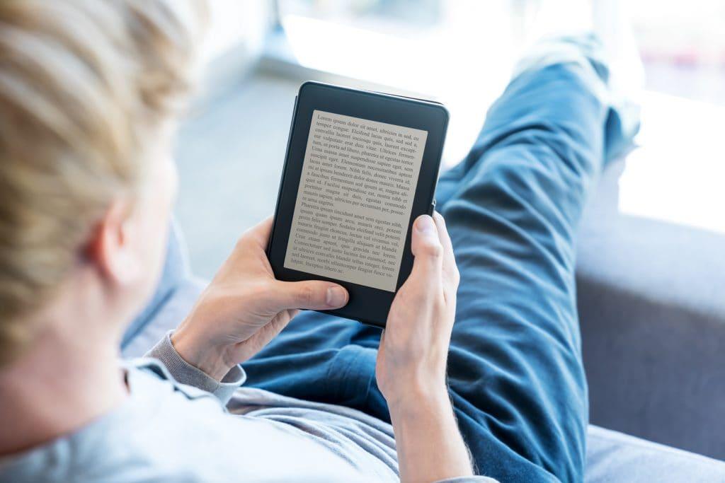 Imunidade tributária de e-books é reconhecida pelo STF 2