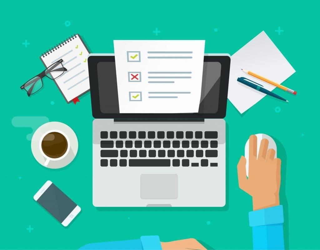Marketing Digital Contábil: construindo o formulário para definição da persona 2