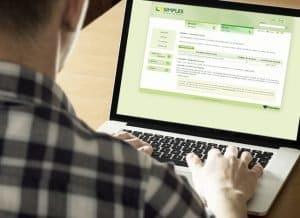 Microempreendedores individuais são incluídos no DTE-SN