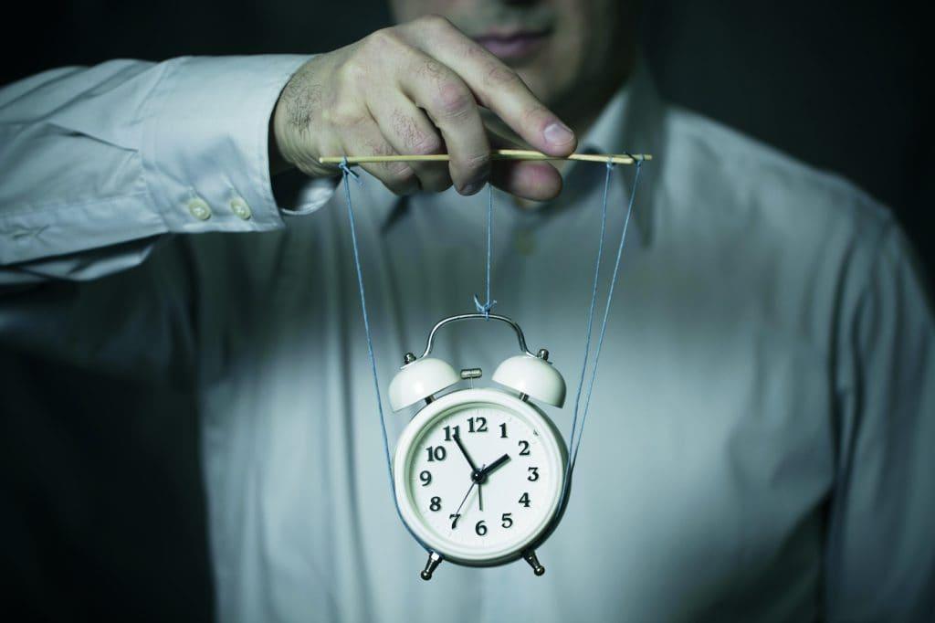 Atrasos injustificados de funcionários 2