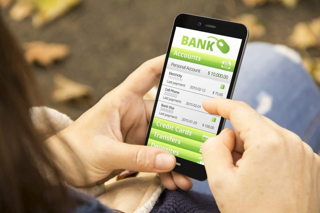 Abertura e fechamento de conta bancária pela internet 2