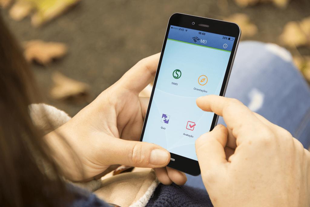 MEI já pode gerar DAS em dispositivo móvel 2