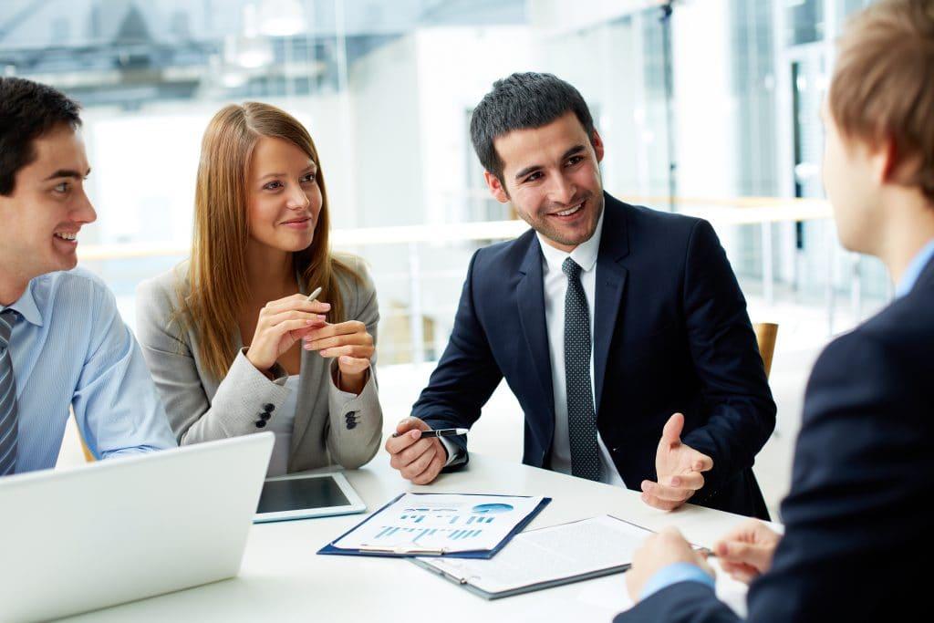 Identifique formadores de opinião na sua empresa 2