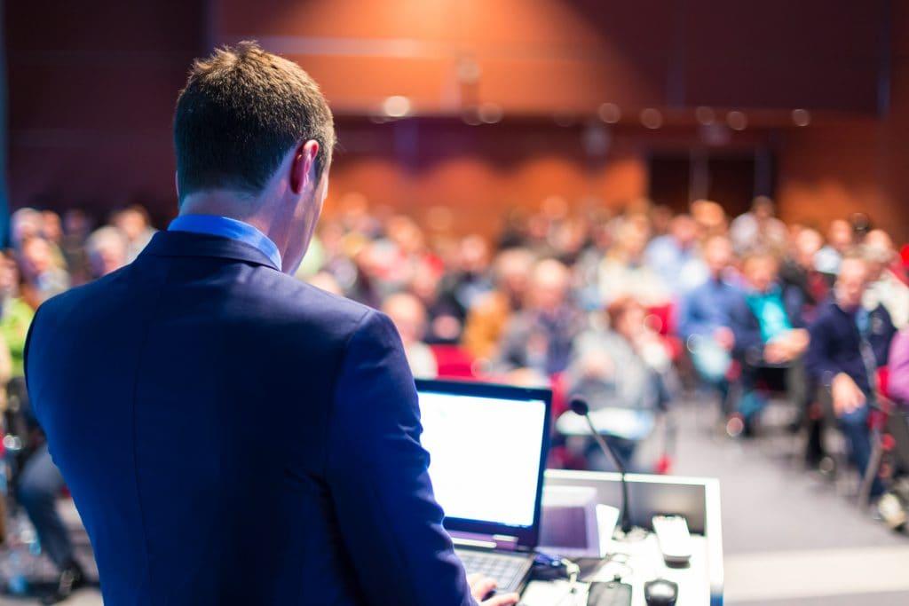 Eventos empresariais: 4 formas de fortalecer a marca do seu escritório 2