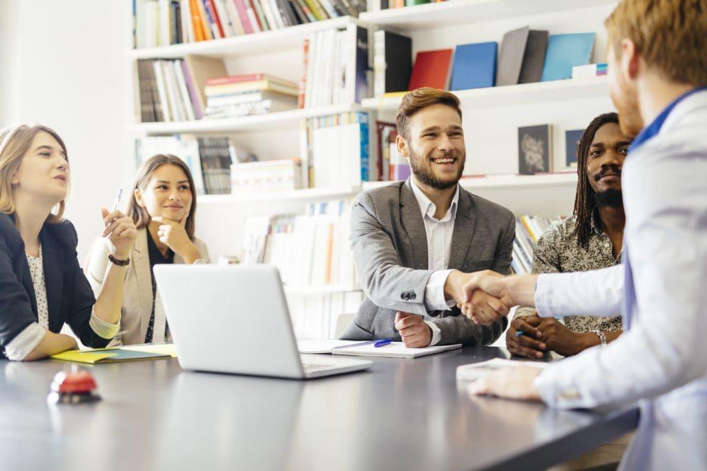 7 dicas para apresentar a empresa contábil em uma reunião 2