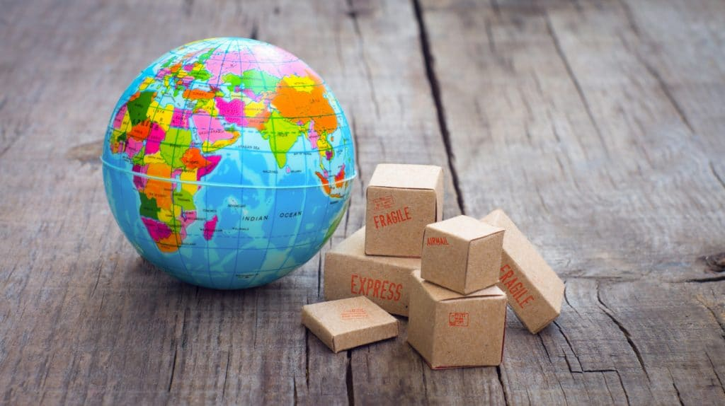 Criada Declaração Única de Exportação 2