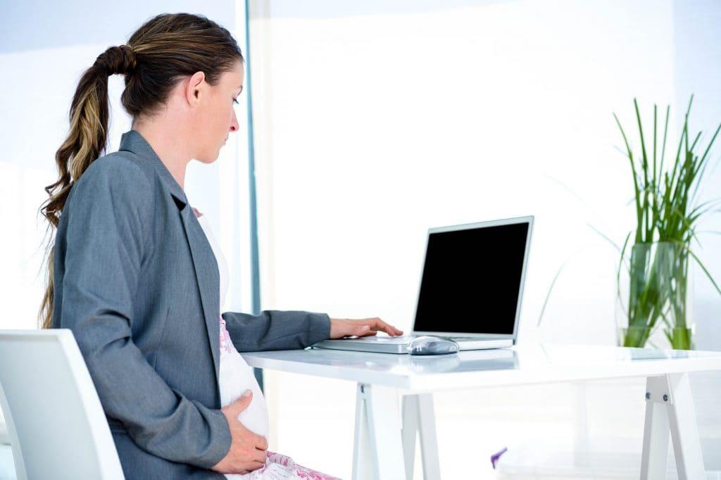 Conheça os direitos trabalhistas durante e após a gravidez 2