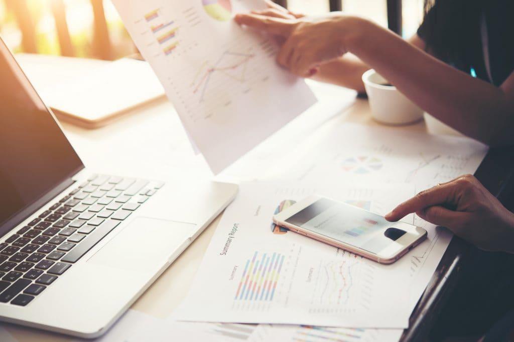 Pesquisa de mercado ajuda na tomada de decisão 2