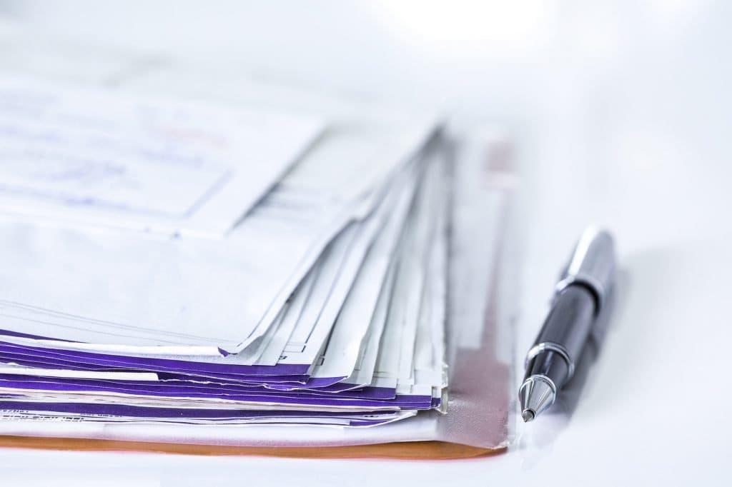 Receita dispensa reconhecimento de firma em documentos 2