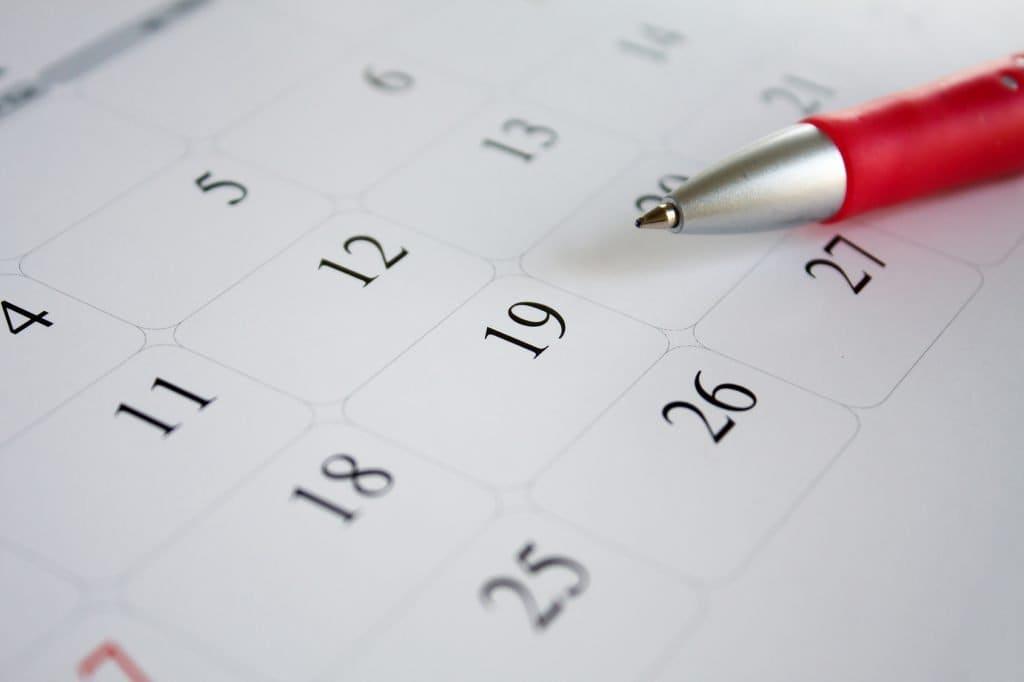 Definido o cronograma de implantação da EFD-Reinf 2
