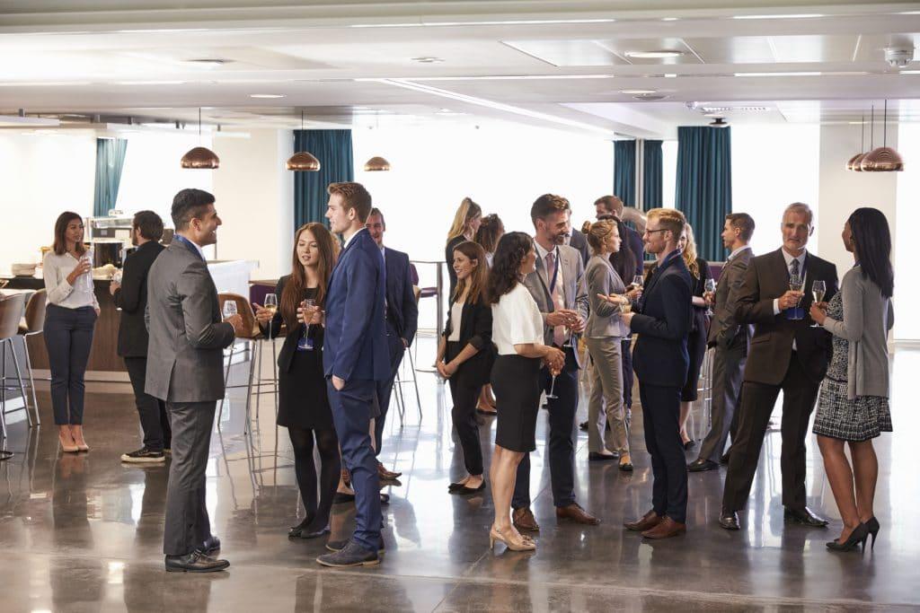 12 eventos em 2018 para desenvolver conhecimentos e networking fora da área contábil 2