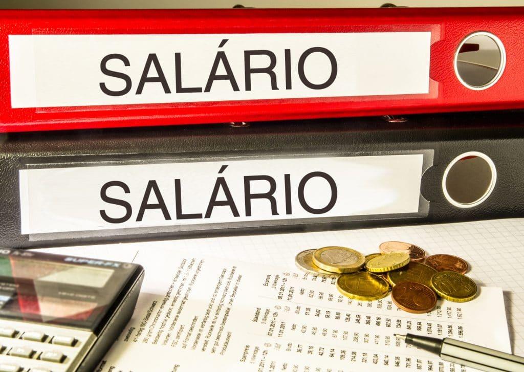 Descontos no salário do trabalhador 3