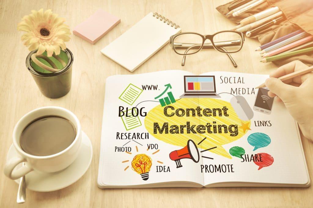 Marketing de conteúdo gera conhecimento e relevância para o escritório contábil 2