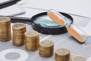 inadimplencia na contabilidade
