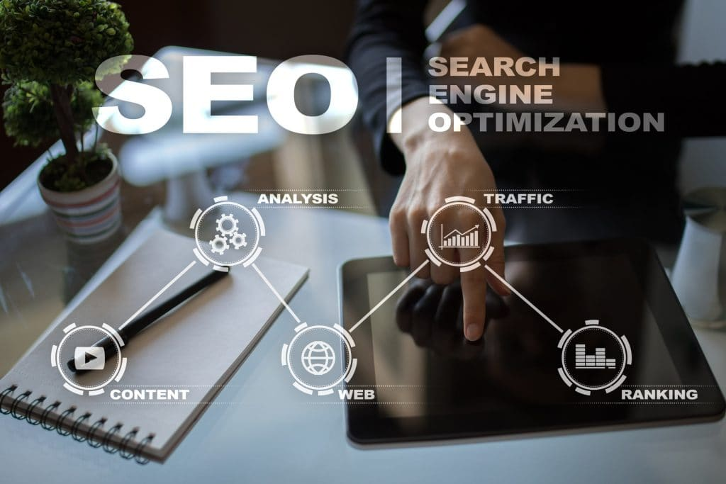Marketing Digital: site contábil e a importância do SEO 2