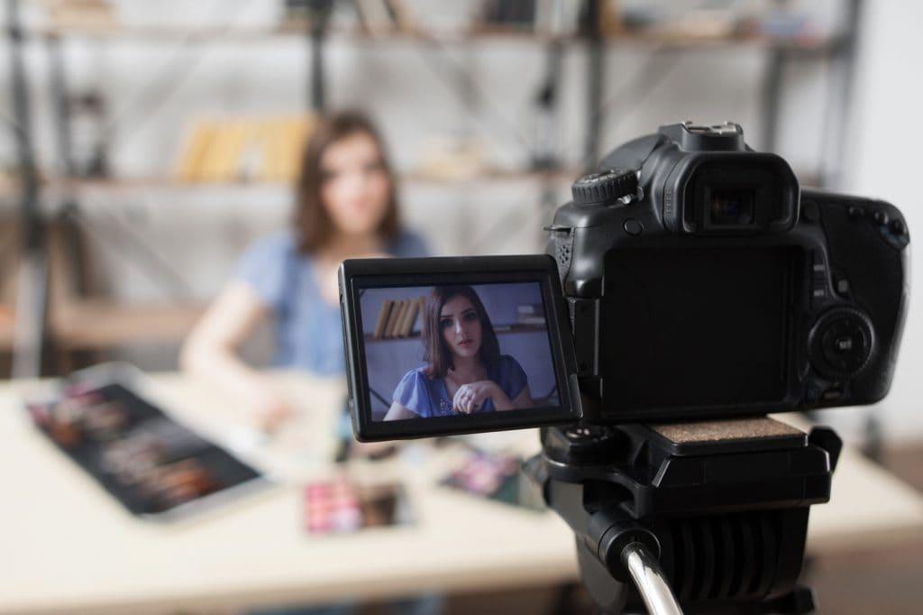 Marketing Digital Contábil: 4 dicas para criar vídeos 2