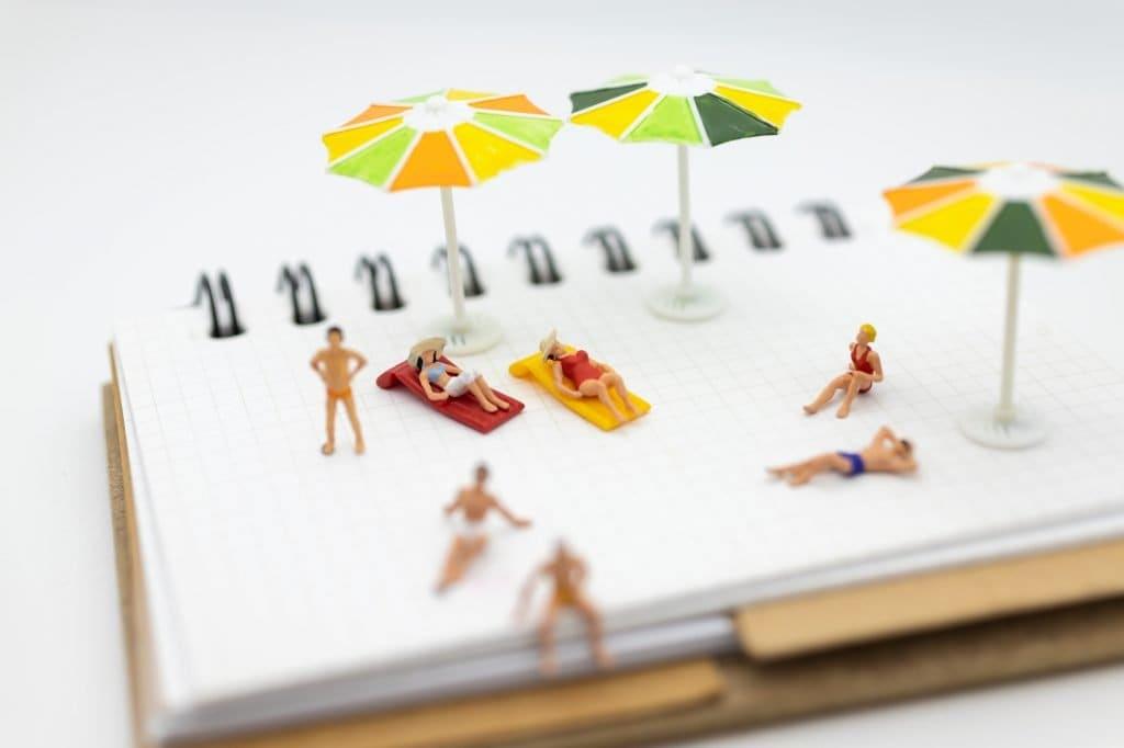 Regras para concessão de férias coletivas 2