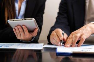 empresa contabil ajudar os clientes