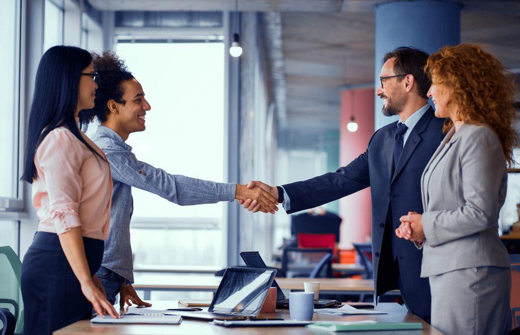 negociar com o cliente contabil