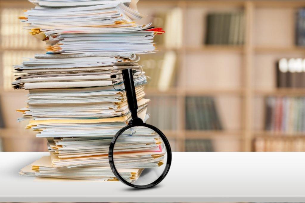 IR 2020: relação de documentos 2