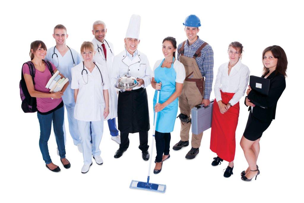Segurados obrigatórios e facultativos da Previdência Social 4