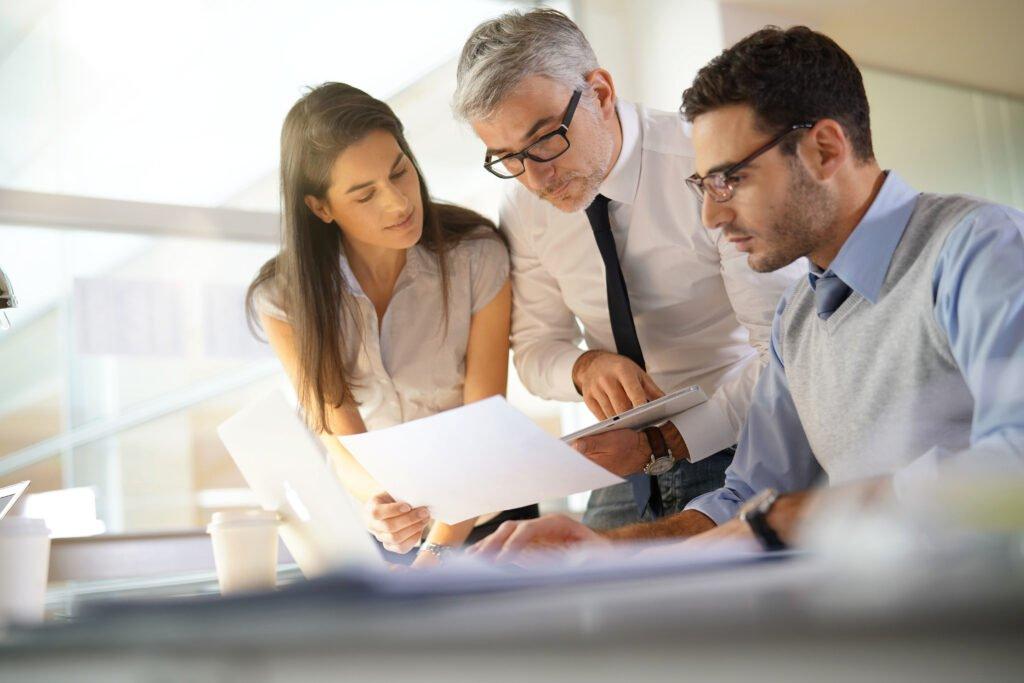 Muito além do operacional: o papel das lideranças na gestão contábil 3