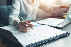 processos na empresa contabil